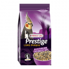 Versele-Laga Premium Australian Parakeеt- пълноценна храна за австралийски средни папагали - 1.00кг; 20.00кг