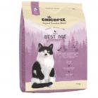 Храна за котка Chicopee Classic Nature Line Senior над 8 години - 1.50кг; 15.00кг