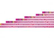 Super Tropical Pink T8 - за аквариуми с жива растителност