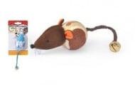 Мишка тенис