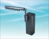 Вътрешен филтър SunSun HJ-611B, подходящ за аквариуми от 50 до 100 литра