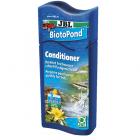 JBL BiotoPond 250ml – Препарат за езера, който предпазва хрилете, кожата и перките на рибите чрез органични колоиди и подхранващо алое вера