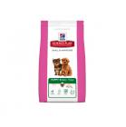 Hill`s Science Plan™ Canine Puppy Small&Miniature Chicken&Turkey /с пилешко и пуешко/ - 1,5кг - Пълноценна храна за кученца до 1 година с пилешко и пуешко месо