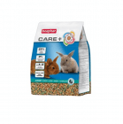 Beaphar Care+ Super Premium- Пълноценна храна за малко зайче- две разфасовки