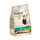 LOLO Premium food for guinea pig - Пълноценна храна за морско свинче 750гр