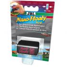 JBL Nano Floaty- магнит за почистване на стъкла до 4 мм. Подходящ за почистване и на акрилни аквариуми