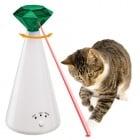 Лазерна играчка за коте Ferplast-  Ø 10 x 21 cm