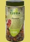 """""""Сухи цветя"""" - Хранителна добавка за костенурки, игуани и гущери"""