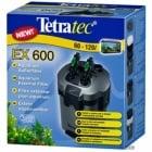 Външен филтър Tetratec EX 600 60 - 120л