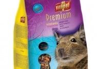 Премиум храна за катерички