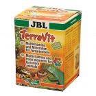 """""""JBL TerraVit"""" - Мултивитамини и микроелементи на прах за терариумни животни (земноводни, влечуги)"""