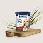 Happy Dog Haar Special - Хранителна добавка за кучета с грижа за кожата и козината на кучето - две разфасовки