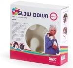 Съд за вода, храна за лакоми кучета Slow down от Savic, Белгия - 3 размера