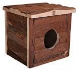 """""""Trixie"""" - Дървена къщичка за морско свинче"""