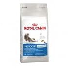 Royal Canin Indor Longhair 35 0.400 кг; 2.00кг