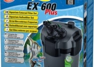 Tetratec EX filter EX 600 plus - външен филтър 600л/час