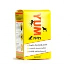 YUM PUPPY 35 ГР – за развитието на малките; за подсилване на организма по време на бременността (за кучета)