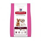 Hill`s Science Plan™ Canine Adult Small&Miniature Chicken&Turkey - Пълноценна храна за кучета от 1 до 6 години - от дребни и миниатюрни породи