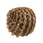 Ferplast играчка за гризачи върбова топка,  Ø 12 cm