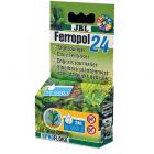 Ferropol 24 - Tор за аквариумни растения за ежедневна употреба - 10мл; 50мл