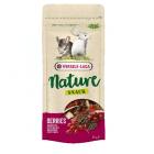 Versale-Laga Nature Snack Berries 85G-Вкусно лакомство с разнообразна комбинация от плодове за зайци и чинчили