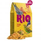 Храна за малки папагали и птици, RIO, 250g
