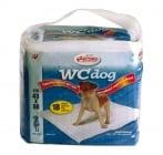 """""""WC Dog"""" -  Абсорбиращи подложки за кучета"""