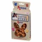 Лакомство за куче Великденско зайче Antos Easter Bunny, 100 гр