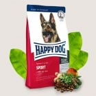 Happy Dog Fit & Well Adult Sport – Храна за енергични кучета - 15.00кг