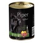 Piper - Премиум консервирана храна за кучета - 400 гр - различни вкусове