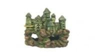 Голям замък на скала