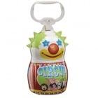 Dudù практичен държач за хигиенни торбички 2 ролки хигиенни торбички, People Clown