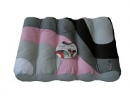 Двустранно легло doggidas® - спортна серия