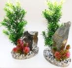 Растение Rock Ocean 22см от Sydeco, Франция