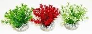 Растение Nano Flowering Bush 10см от Sydeco, Франция