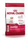 """""""Royal Canin Medium Junior"""" - Храна за малки кученца от средни породи"""