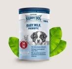 Happy Dog Baby Milk Probiotic – Пробиотично мляко за малки кученца 0,500кг