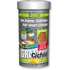 JBL Grana-Cichlid 250ml - Храна за месоядни цихлиди, клас