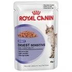 """""""Digestive Sensitive"""" – Пауч за котки с чувствителна храносмилателна система"""