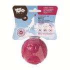 Скачаща топка West Paw BOZ - с меко ядро от пяна за кучета, различни цветове