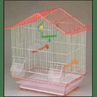 Клетка за папагал средна 1601А