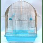 Клетка за папагал средна 89021