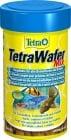 Wafer Mix -  Храна за растителноядни и месоядни дънни рибки и ракообразни