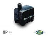 Водна помпа 400л/ч Aqua Nova NP-400