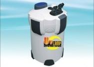 SunSun HW-304B Професионален филтър с вградена UV лампа