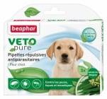 """""""Bio Spot On Puppy"""" - Репелентни капки за малки кученца"""