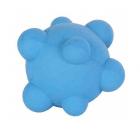 Играчка за куче - топка с подутини - различни размери