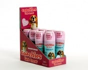Течно лакомство Coachies® Lick от Company of Animals, Англия