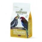 """""""Wellness"""" -  Премиум храна за австралийски папагали"""