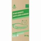 Суха храна за коте Mitzura - три вкуса